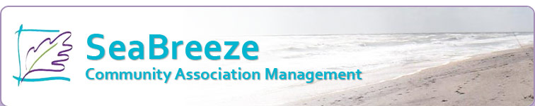 SeaBreeze Community Association Management